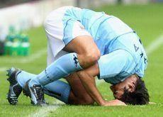 Sheikh's millions keep Man City as top football spender