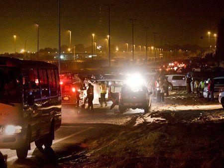 UPS pilot lost steering control before plane crash