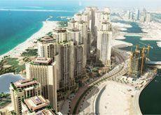 Dubai court cuts sentences in JBR Chechen murder case