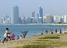 Abu Dhabi reshuffles executive council, appoints Sheikh Hazza