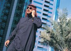 Saudi telcos talk $2.5bn tower merger