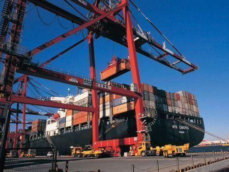 Khalifa Port to open in Q4 this year