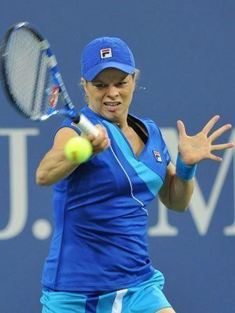 US Open women's single final