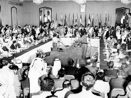 50 years of OPEC