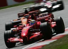 75% of tickets for Abu Dhabi Grand Prix sold