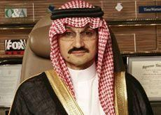 Prince Alwaleed is Gulf's most efficient boss – study