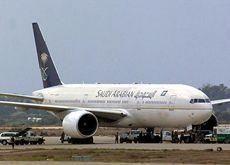 Saudia sees two million passengers during Ramadan, Eid
