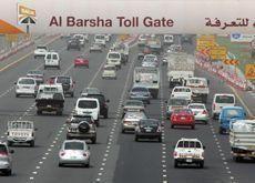 Cut Salik and speed cameras, says Khalaf Al Habtoor
