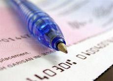 Deadline for new cheque rules pushed back