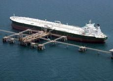 Arabian Gulf lacks supertankers for first time in year