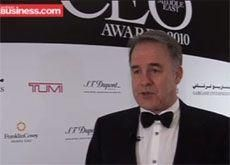 VIDEO INTERVIEWS: CEO Middle East 2010 Award winners