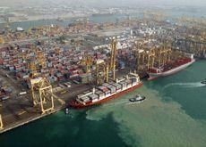 Abu Dhabi Ports Co to operate new $408m channel