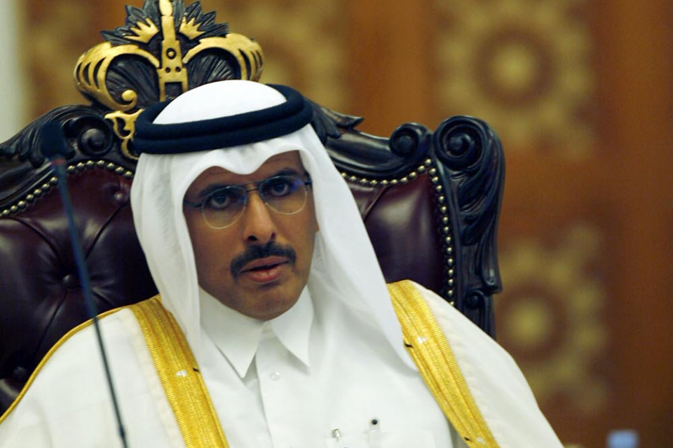 Qatar Central Bank expects 2010 economic growth of 16%