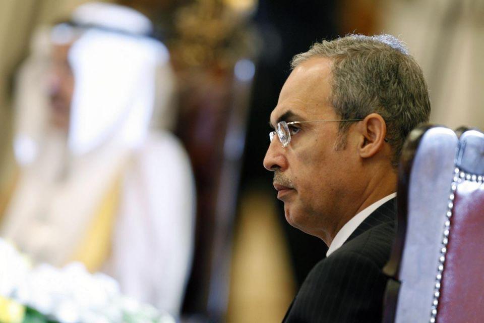 Bahrain's interest rate 'suitable,' Al Maraj Says