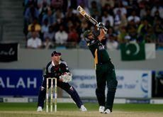 UAE Pak/SA cricket series to go ahead - officials