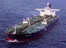 Tanker rates have biggest weekly gain of 2011 on western demand