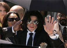 Michael Jackson's estate sued by Bahrain loan adviser