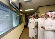 Saudi shares advance as US, China data fuel confidence