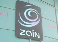 Zain board approves opening books to Etisalat source