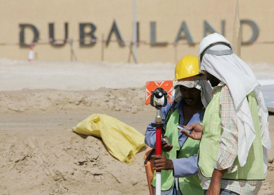 Dubailand must be scaled down significantly - BMI