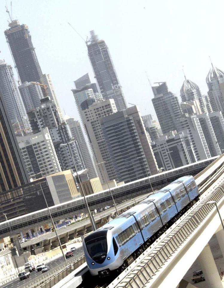 Dubai Metro's Green Line will launch in Sept, says RTA