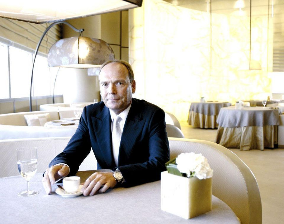 Former Emaar Hotels CEO returns to Dubai with Jumeirah