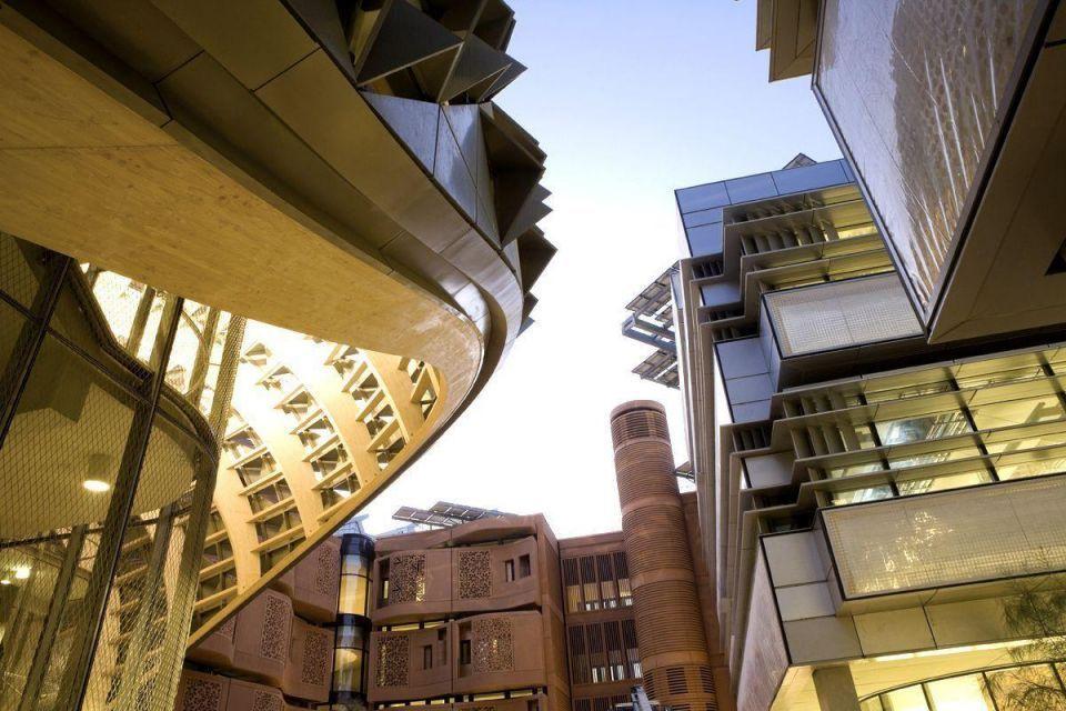 Masdar Institute begins second phase of work
