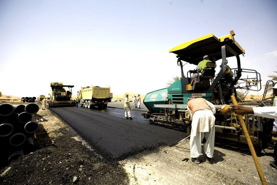 Deal signed for new $580m Dubai-Abu Dhabi road