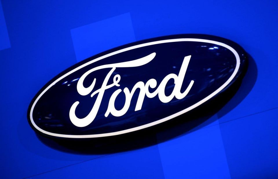 Ford hires new chief to drive MidEast growth