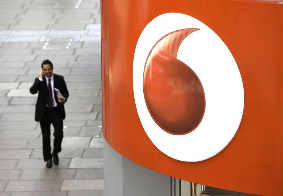 Vodafone Australia to suspend data roaming in UAE
