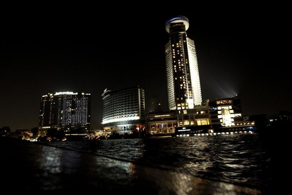 For Egypt investors, growth trumps political risks