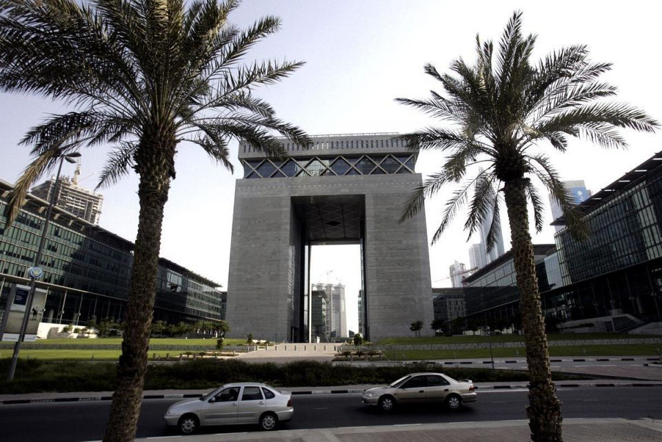 """DIFC hits out at """"silly"""" food court jibes"""