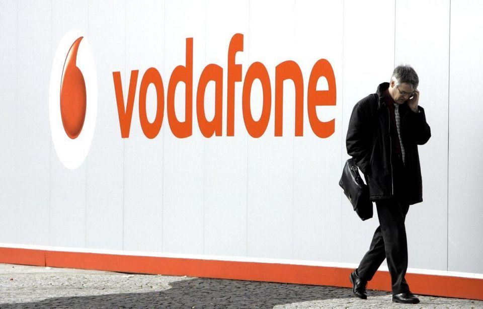Loss-making Vodafone Qatar appoints new CEO