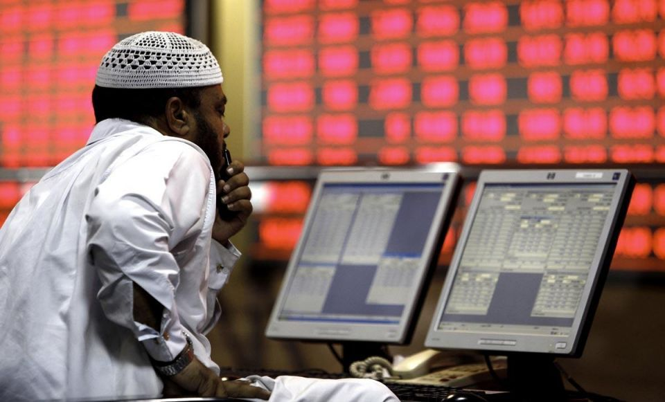 Dubai's index DFM ends lower for a third day in four