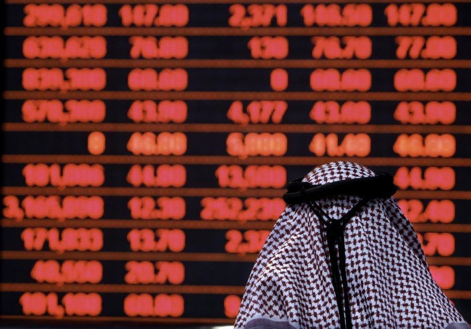 Kuwait shares slump to new seven-year low