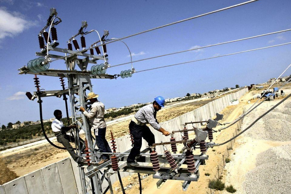 Saudi utility signs $366m loan deal for power plant