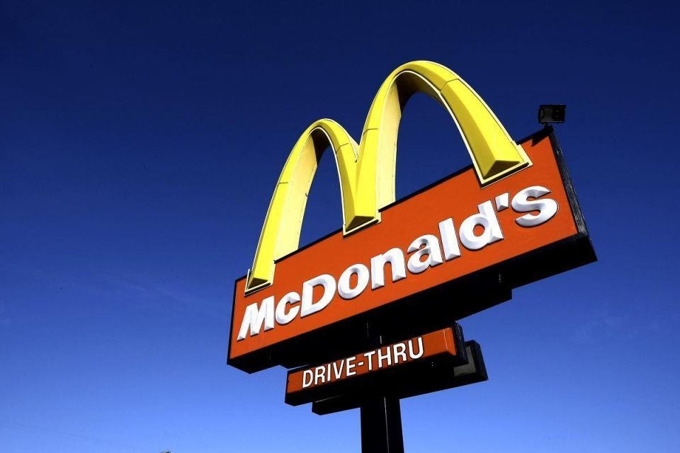 McDonald's says menu prices to hold steady in UAE