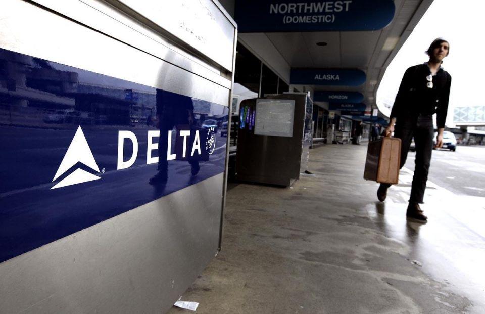 Delta backs down over Saudi religious storm