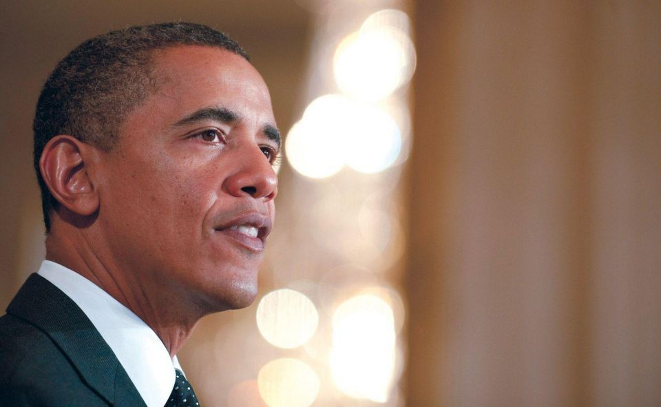 Bahrain stung by Obama comment on tensions