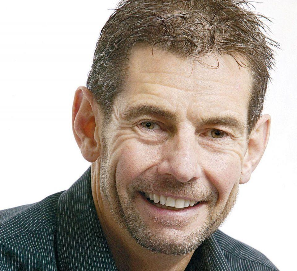 Profile: Grahame Maher