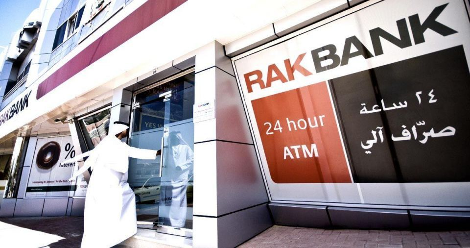 RAK Bank posts 38% rise in full-year profit