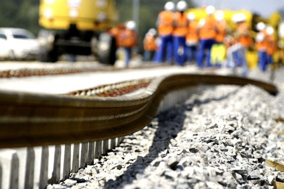 Qatar rail plan 'will avoid Doha airport-type delays'
