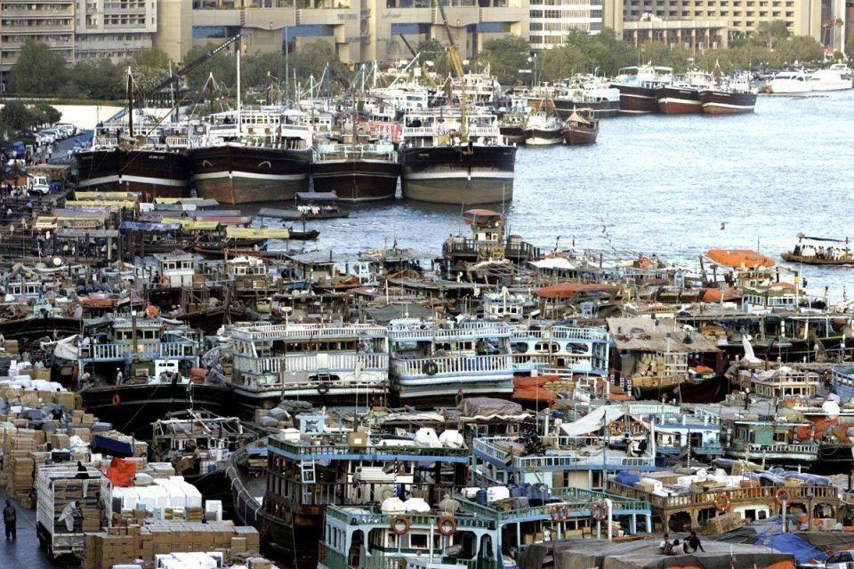 UAE's private sector business activity hits 15-month high in Oct