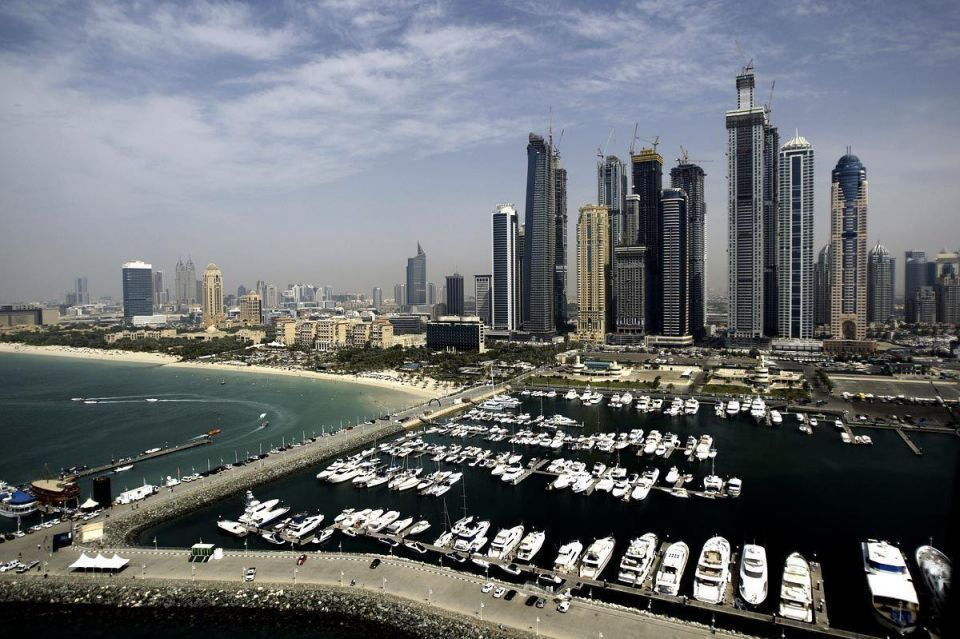 Dubai rents slashed, vacancy levels on the rise