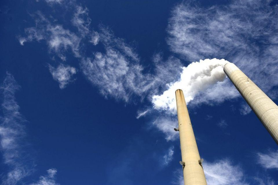 Arab fund lends $106m for Syrian power plant