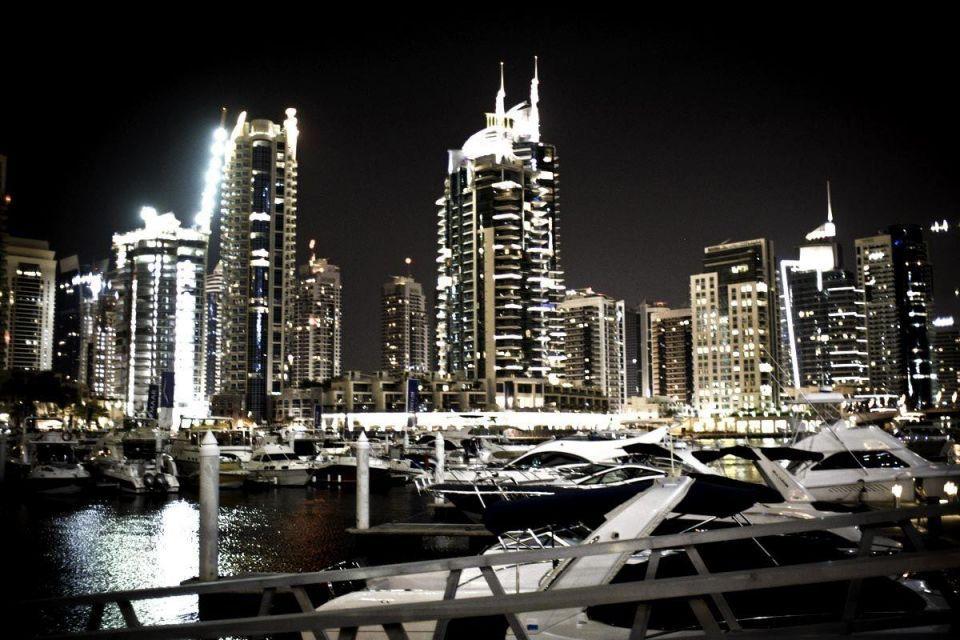 Dubai's ailing real estate to tumble again in Q1