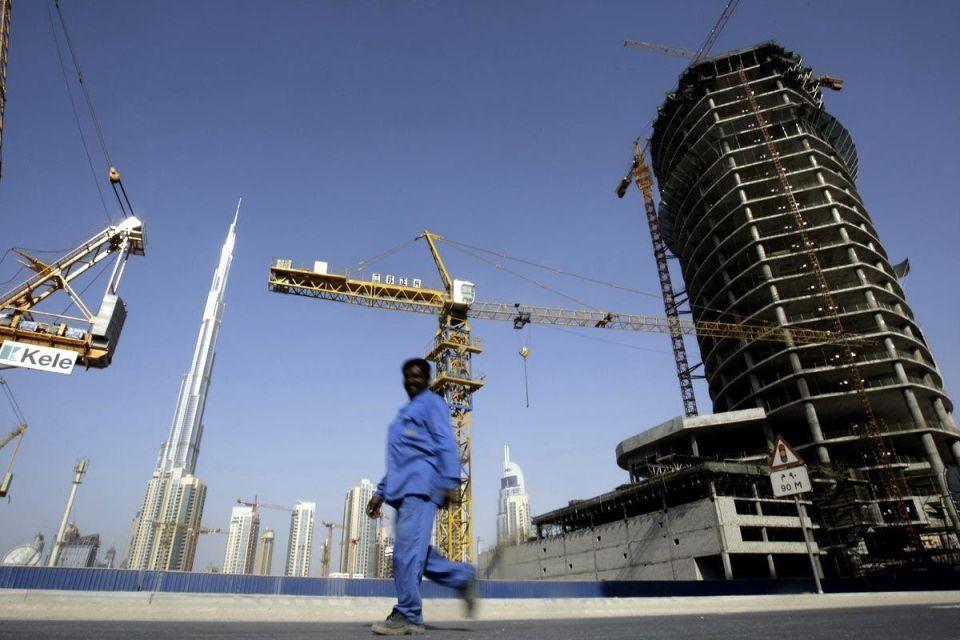 UAE's Al Jaber Group sees single digit growth in 2011