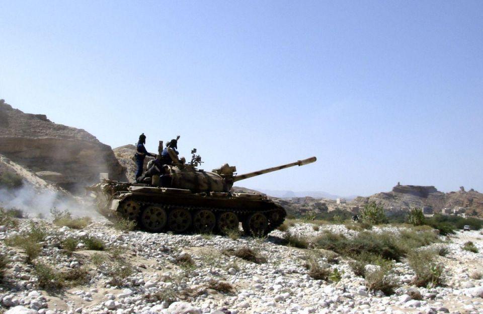 Saudi Arabia mulls $4.1bn Spanish arms deal