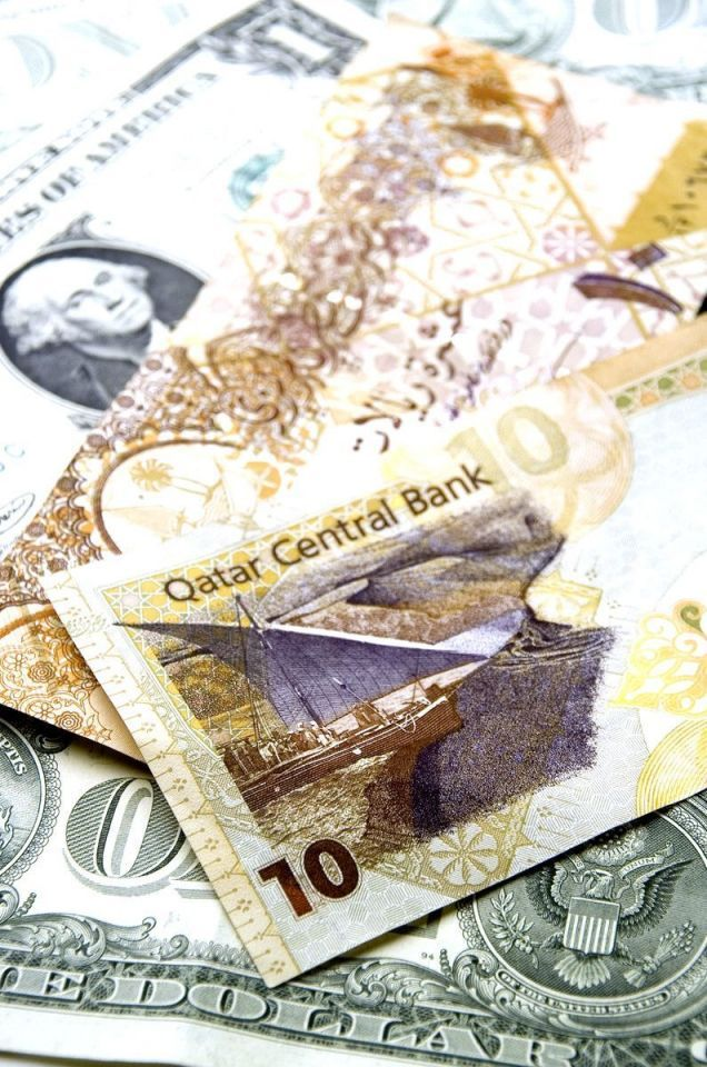 Qatar's state budget surplus falls to 9.3%