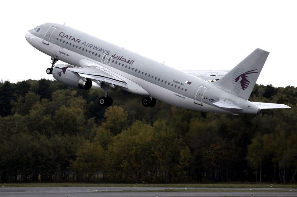 Qatar Airways targeted by gunmen in Tripoli